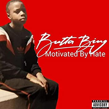 Motivated By Hate