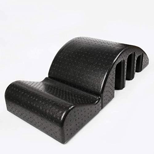 Foam wedge Pilates Massage Bed Spine Spine Corrector Small Barrel Yoga Fitness Equipment