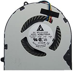 Free Shipping Cheap Bargain Gift Looleking Laptop CPU Excellent Cooling Fan for La Dell 3330 E3330 Latitude