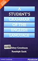 A Student's Grammar of the English Language