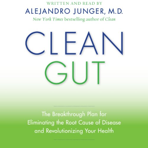Clean Gut cover art