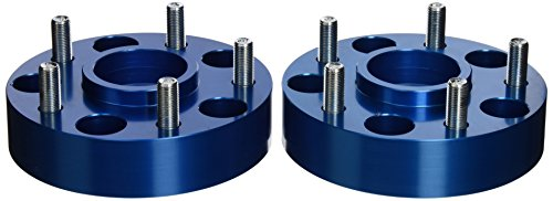 Our #1 Pick is the Spidertrax S2PWHS010 Wheel Spacer Kit