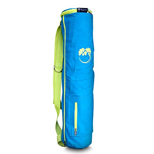 The Great Oak Yoga Mat Bag