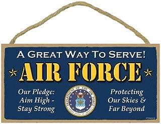 Best air force going away plaque Reviews