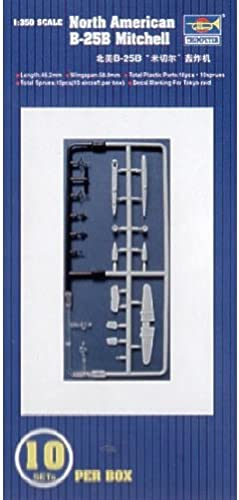 barato en alta calidad 1 350 B25B Mitchell USS USS USS Hornet(10)  con 60% de descuento