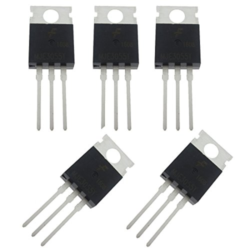TRANSISTOR NPN TO-220 MJE3055T By Best Price Square