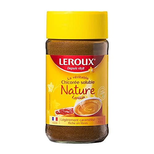 LEROUX (ACHICORIAS) Soluble 200 g10 g