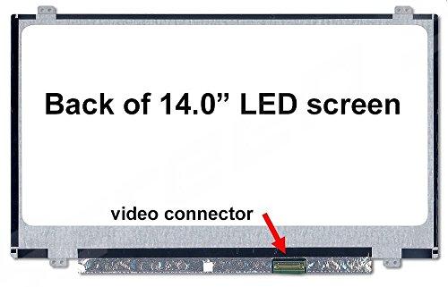 HP ProBook 640G1New Ersatz-LCD-Bildschirm für Laptop LED HD matt
