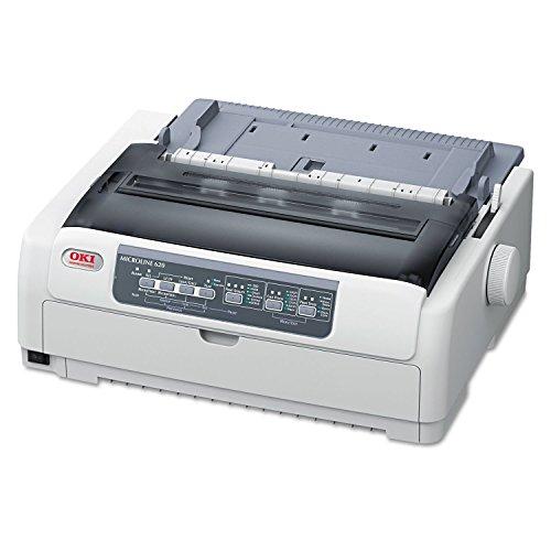 OKI 62433801 620 Dot Matrix Printer