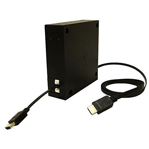 Altinex RT300-125 HDMI Retractable Cable