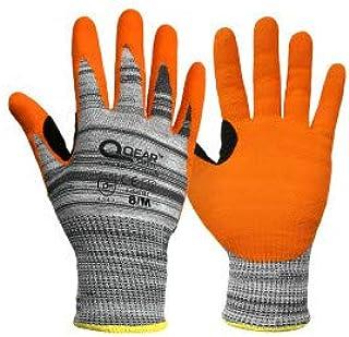 1 par de guantes de seguridad cortados con 5 capas de