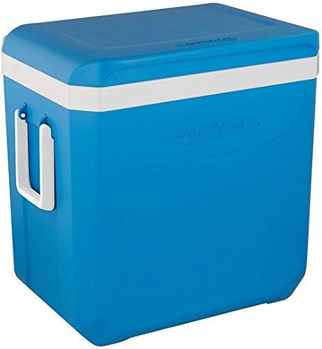 Campingaz Unisex volwassene koelbox Passief Icetime Plus 42 L, BLAUW