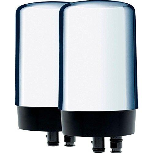 Brita Faucet Replacement Filters Model FR-200 (Set of 2)