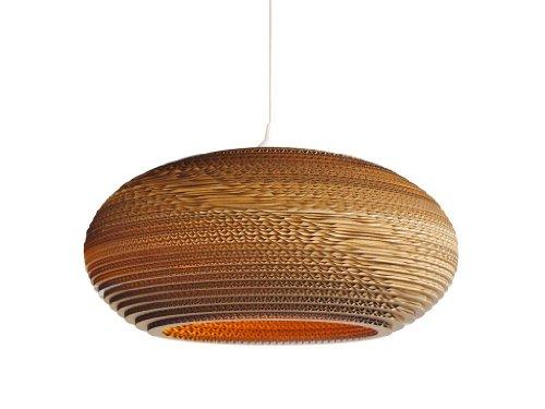 Graypants GP-141 hanglamp, 60 W, E27, Edison-gloeilamp, 91 cm