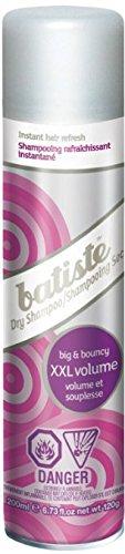 Batiste Volume XXL - Volumen Spray, 1er Pack (1 x 200 ml)