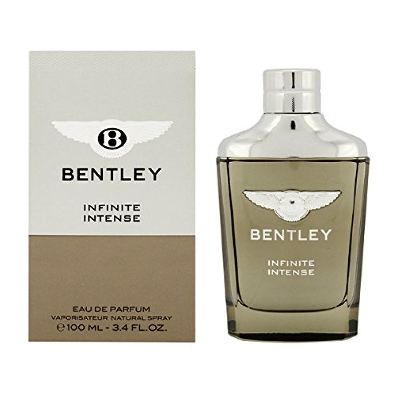 印刷する睡眠航空会社ベントレー BENTLEY ベントレー インフィニット インテンス EDP SP 100ml