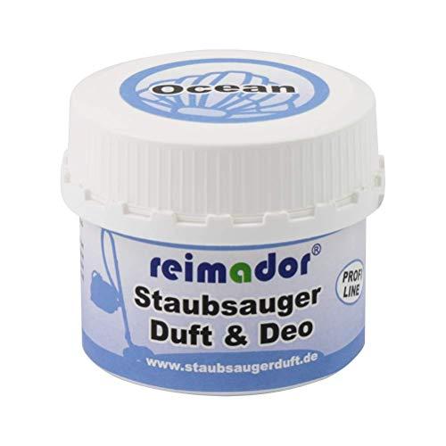 Staubsaugerduft Geruchskiller (Ocean, 100)