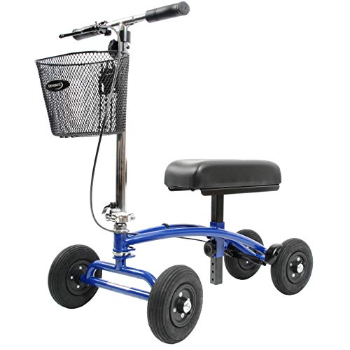 All Terrain Orthomate Knee Scooter by TKWC INC - 8