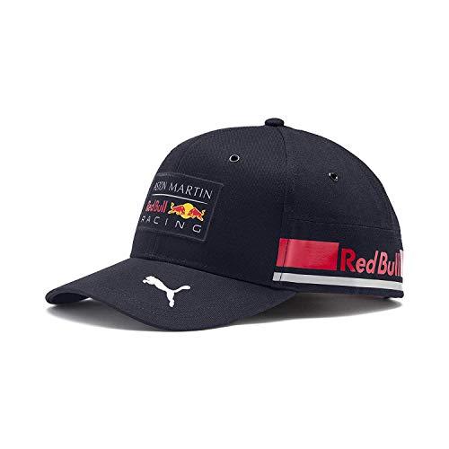 Gorra F1 Racing Formula Team RB Replica Team