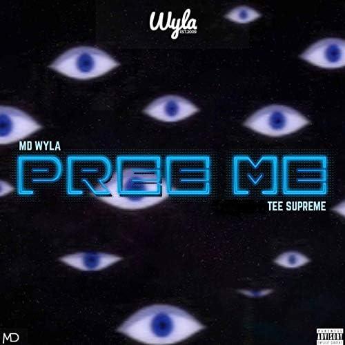 MD WYLA & Tee Supreme