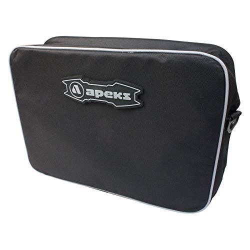 Apeks - Regulator Bag Black, Color 0