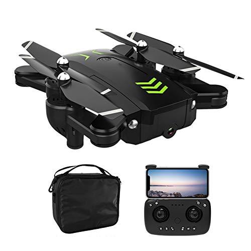QFXFL VR Drone Quadricottero, Durata Batteria in Volo 20 Minuti, Radiocomando E 4K Videocamera, HD Immagine(43 * 43 * 6Cm/16.9 * 16.9 * 2.3In)