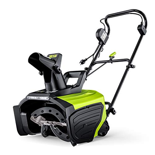 Electric Snow Blower, Snow Thrower