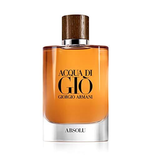 Perfume para hombre Armani Acqua di Giò Absolu Eau de Parfum 125 ML