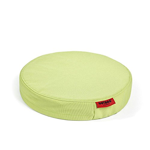 Outbag Topper Disc in Plus Lime