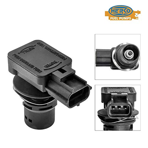 Fuel Tank Pressure Sensor SEN6 For Ford Lincoln Mercury 1996-2010 Compatible with XS4Z9F479AA XS4Z9C052AA