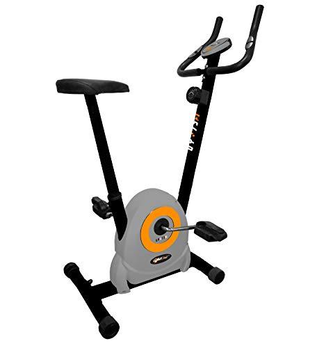 Bicicleta estática magnética Dardo Gymline GY-733 para dormitorio Home Fitness