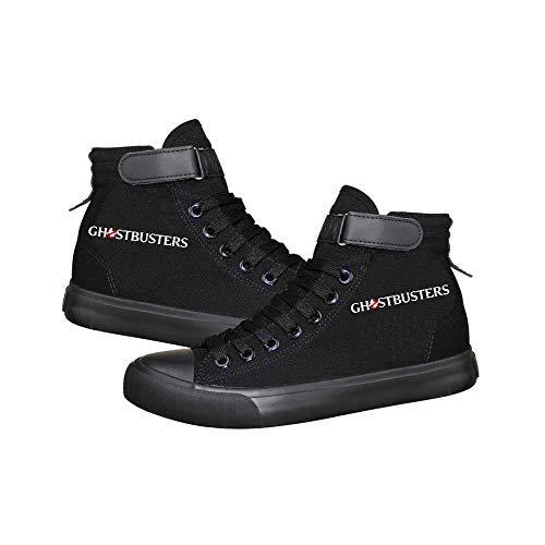 Ghostbusters Zapatos de entrenamiento deportivos Unisex Menores y mujeres Trekking Caminando Calzado...
