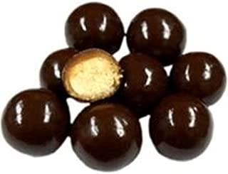 Sunridge Farms Candy, Peanut Butter Chocolate Malt Balls, 10 Pound