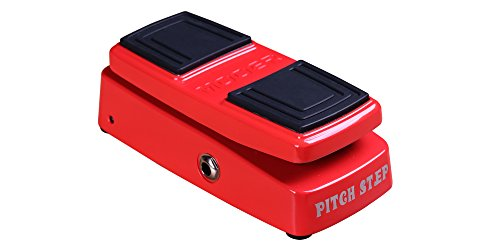 Mooer Pitch Step Shifter Polifonico