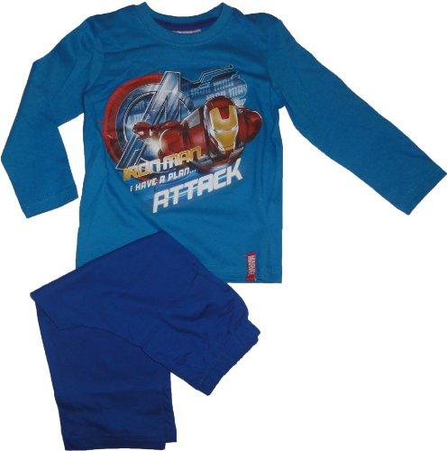 Marvel - Pijama dos piezas - para niño...