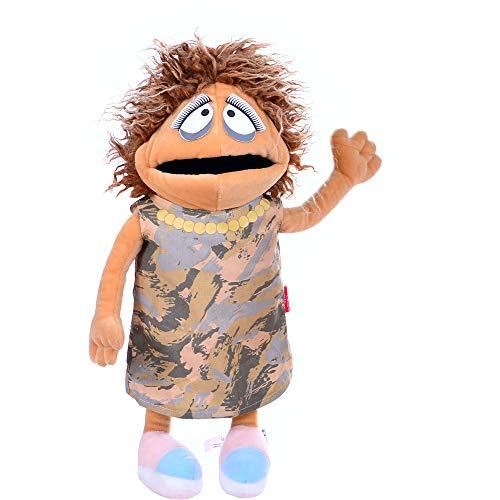 Living Puppets - Wiwaldi - Traudl Handpuppe