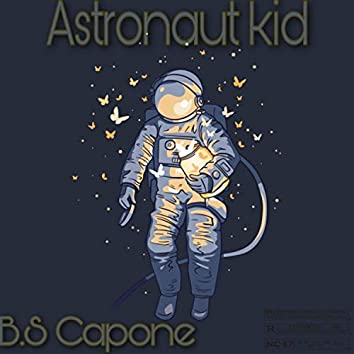 Astronaut Kid