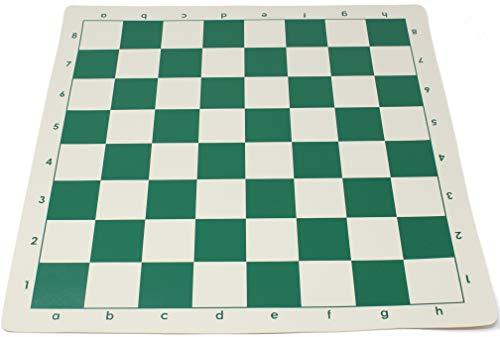 チェスジャパン チェス盤 スタンダード 43cm 46mm 2枚入り