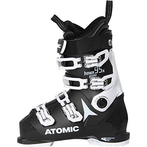 ATOMIC Damen Skischuhe HAWX Prime 95X W schwarz/Weiss (910) 27