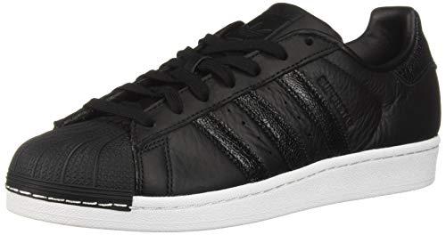 Adidas Superstar Foundation - Zapatillas para Hombre, Color Negro, Talla 40 EU