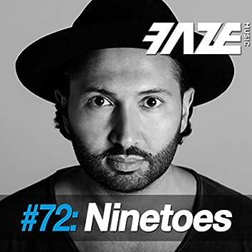 Faze #72: Ninetoes