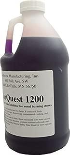 woodmaster corquest 1200