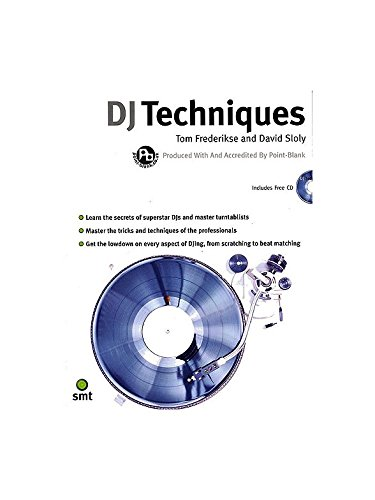 DJ Techniques. For Giradischi
