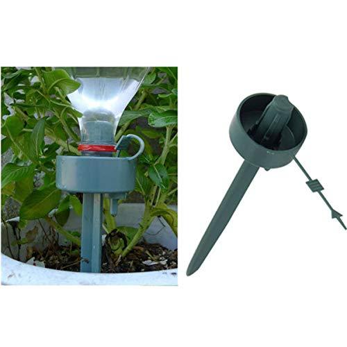 Haxnicks eau soucoupe Facile Auto Arrosage vacances Irrigation Plante Abreuvoir automatique à