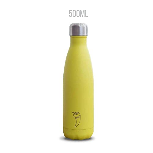 Chilly's Double Wall Reusable Bottles,