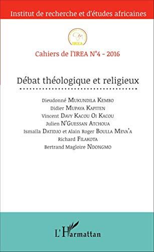 Mirror PDF: Débat Théologique et religieux