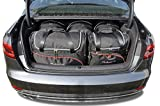KJUST Univ KJ7004026 Audi A4 8W2 / B9 2015-Set di Borse per Auto 5 Pezzi