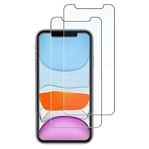 Protector de pantalla de cristal templado para Apple Iphone 11 Pro Max 12 Mini 11Pro 12Pro Xs X Xr 7 8 Plus 6 6S Se 2020 5S Película de protección para 7Plus 8Plus