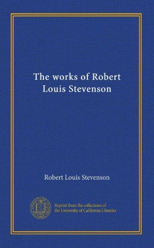 Download The works of Robert Louis Stevenson (v.06) B0071F0PC0