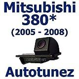 Tunez Car Reverse Backup Rear Parking Camera Mitsubishi 380 Reversing View Light LED